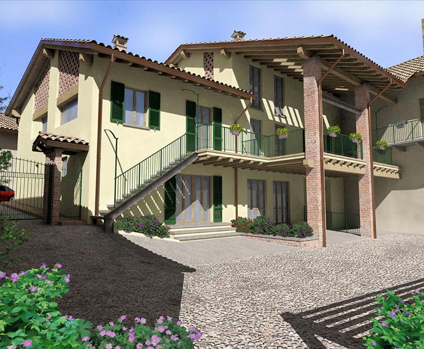 Villa Alserio