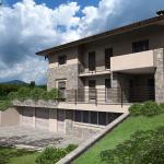 Villa di Mattoni